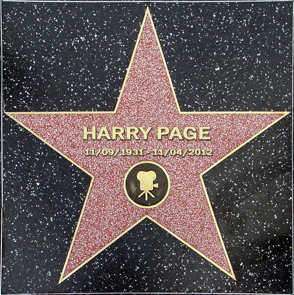 Harry-Page